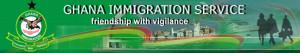 Ghana visum - banner Ghana Immigration Service