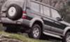 autoverhuur ghana - terreinwagen