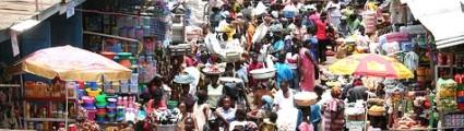 kumasi market