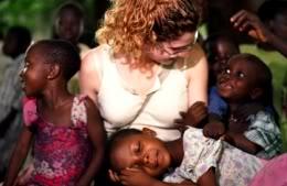 diverse vrijwilligersprojecten in Ghana